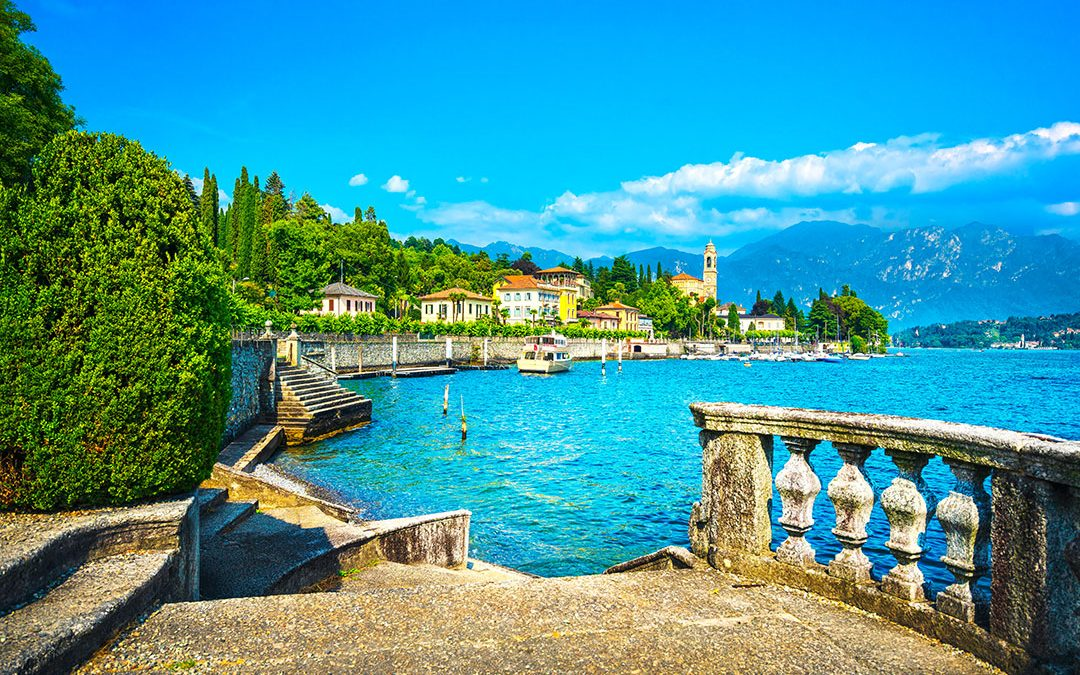 Attractions of Como