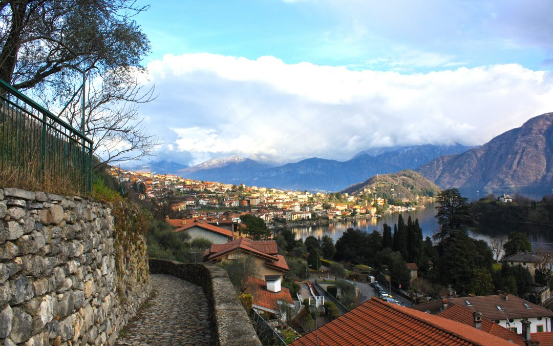 The Greenway of Lake Como